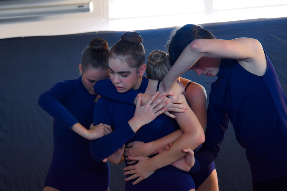 The Benefits and Purpose of Dance Competitions