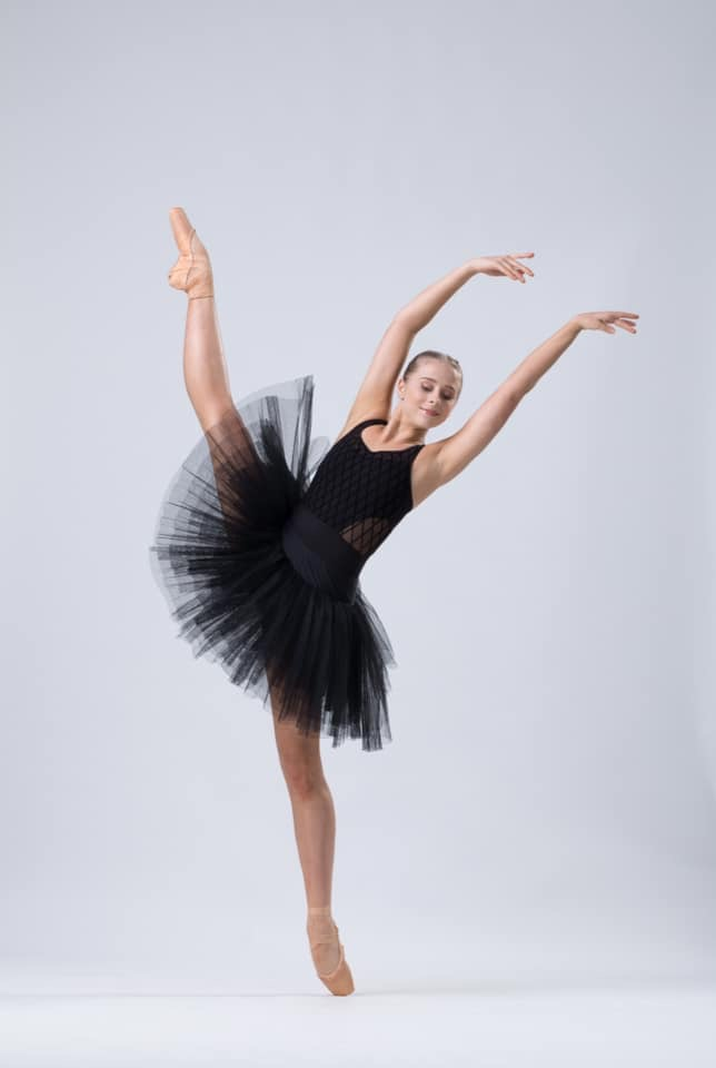Classical Ballet - The Benefits of Two Classes per Week