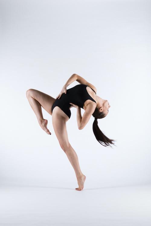 Bridie Heron - , Jazz - Contemporary - Lyrical - Ballet