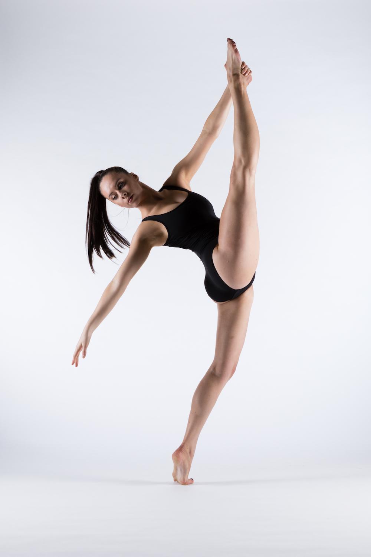 Versatile dance at Danzart Studio