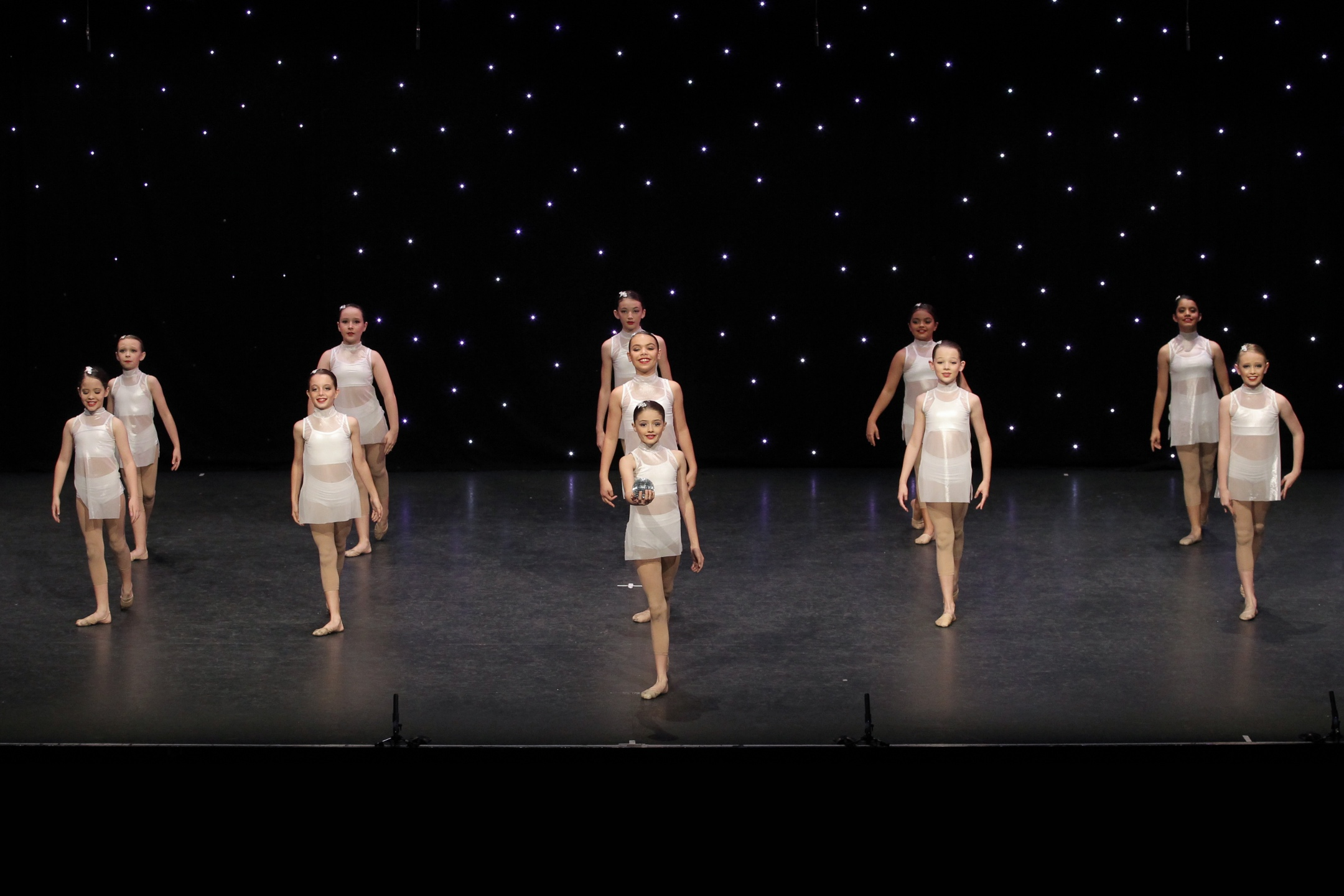 contemporary lyrical dance
