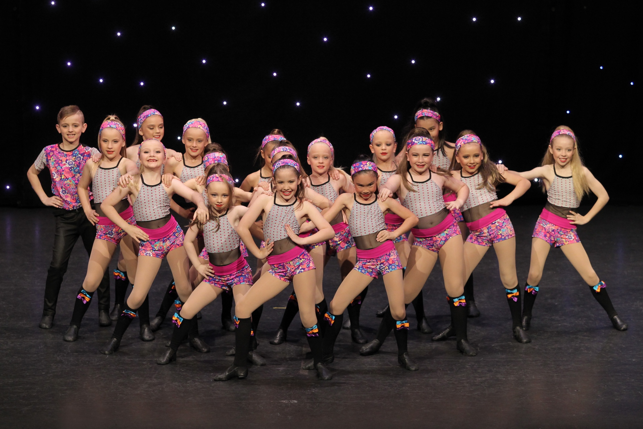 jazz dance dance competitions
