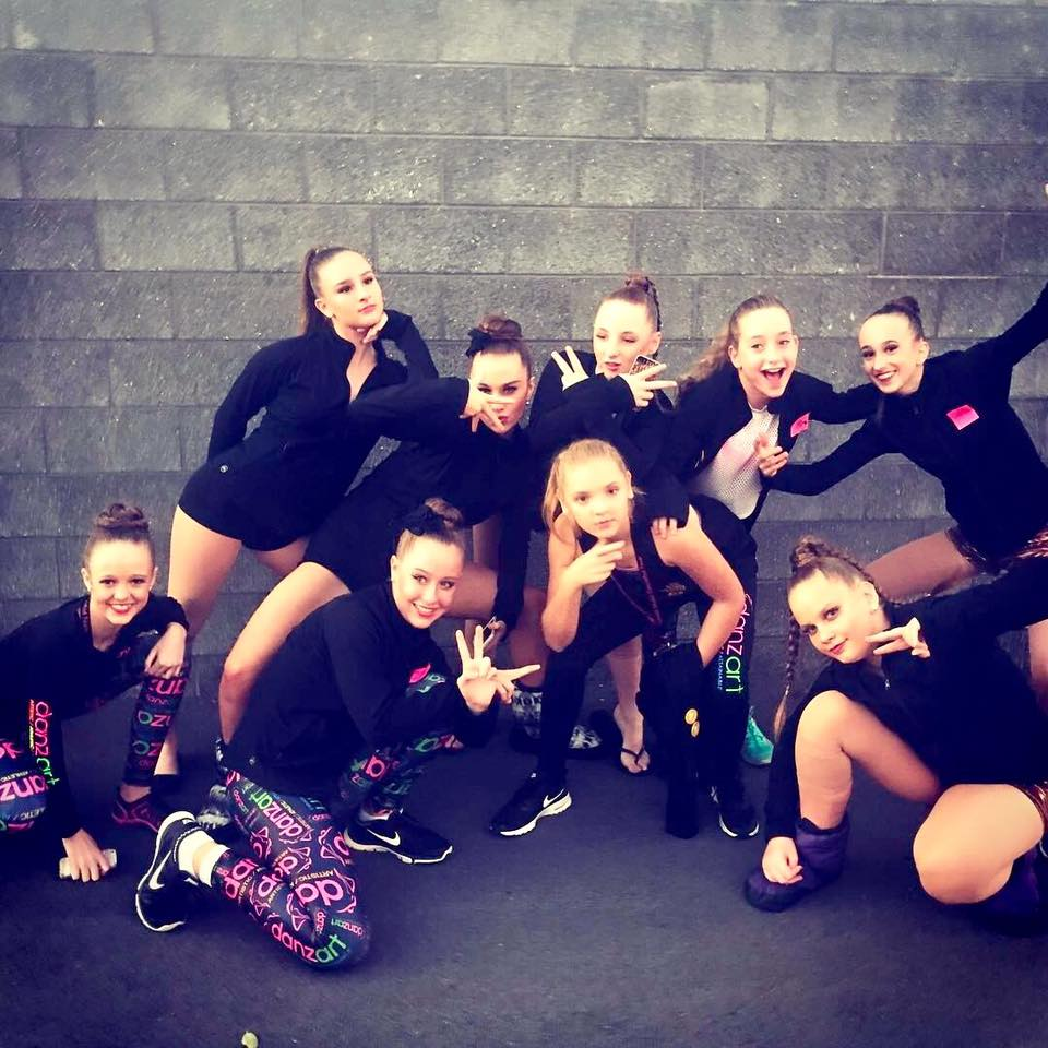Dance Performance Teams